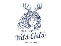 The Wild Child Photography Logo
