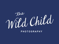 The Wild Child Photography Type