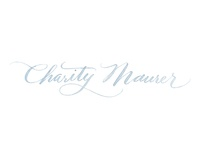 Charity Maurer Photography Logo