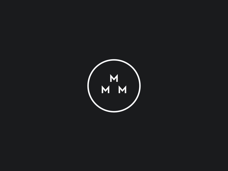 Work from 2013: Medalist Logomark logo