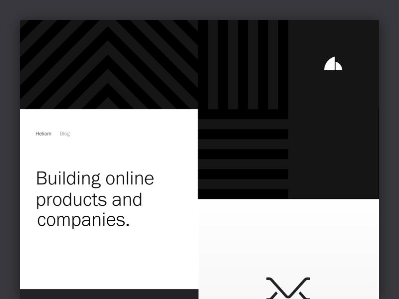 Heliom 2015 redesign heliom responsive web