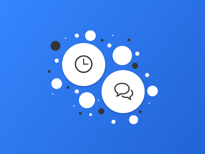 New in Missive: Snooze and Chats team communication collaboration app email missive