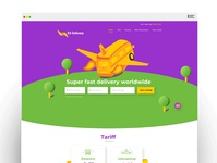 Web UI Visual Design
