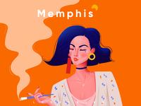 Memphis _Art