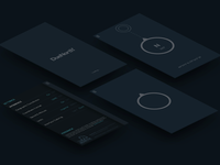 DueNorth° - Simple Compass App