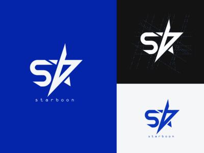 Logotype Design for Starboon