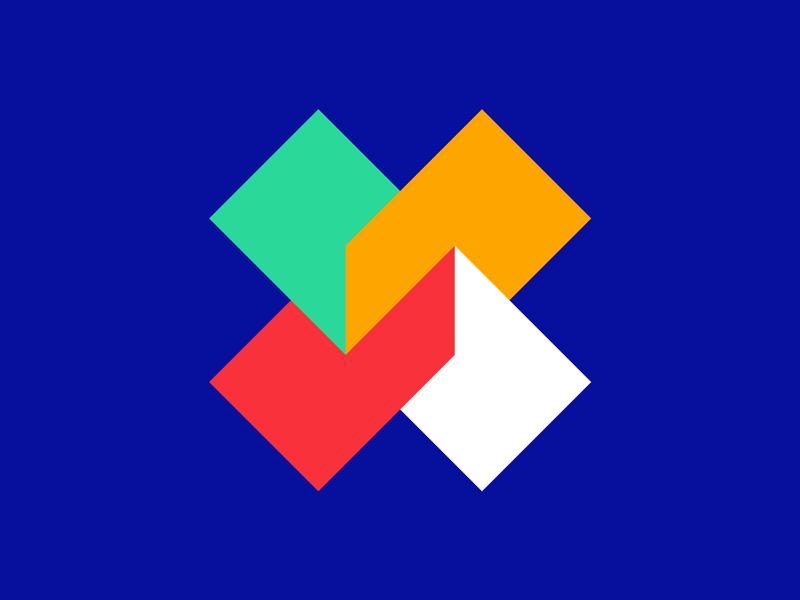 X Logo plus design logo designer modern logo minimalist logo logo design lettermark icon mark symbol vector app icon type logo a day colorful first aid medical x cross