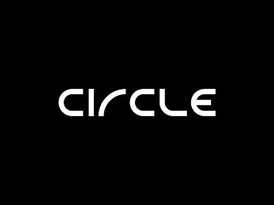 Circle wordmark logo brandmark logo designer branding identity designer handlettering lettering logotype typography round circle logo circle vector symbol icon mark wordmark logo wordmark series type designer type design typeface type wordmark
