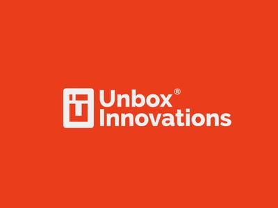 Unbox Innovations Logo