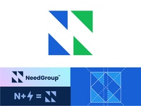 N logo for NeedGroup