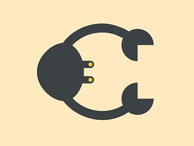 36 Days of Type - Letter C iconicity icon lettering art letter c lettering challenge illustrator cc illustrator adobe vector flat illustration type typography lettering crab 36 days 36 days of type