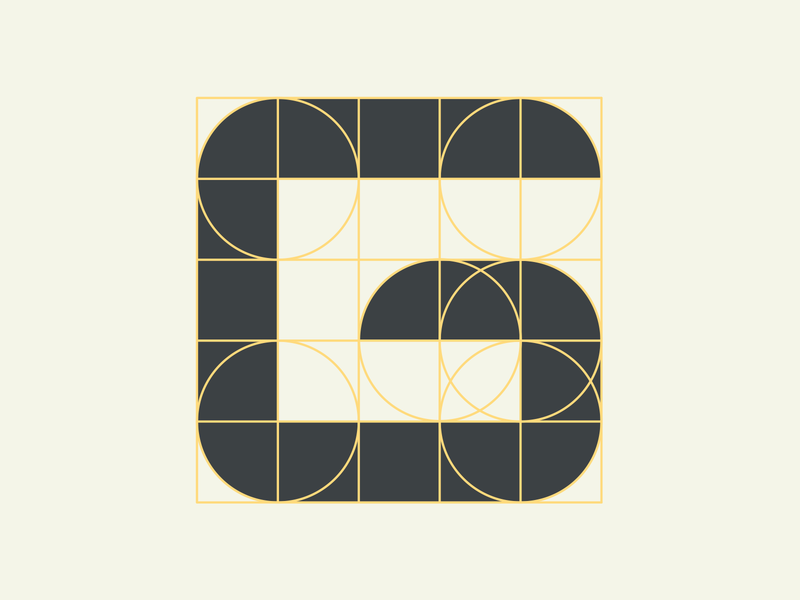 36 Days of Type - Letter G 3 colours flat minimal designer vector design typography type lettering challenge lettering art lettering illustrator adobe illustrator adobe illustrator cc 36 days of type lettering adobe 36 days of type 36 days