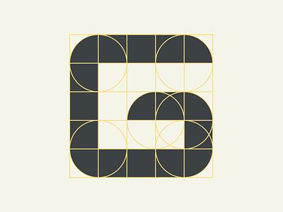 36 Days of Type - Letter G 3 colours flat minimal designer vector design typography type lettering challenge lettering art lettering illustrator adobe illustrator adobe illustrator cc 36 days of type lettering adobe 36 days of type 36 days