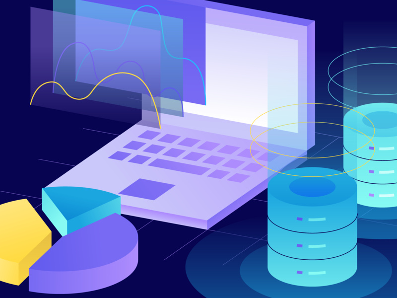 The Easy And Affordable Data Collection And Storage Architecture