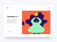 Header Illustration - Xmas Is Coming
