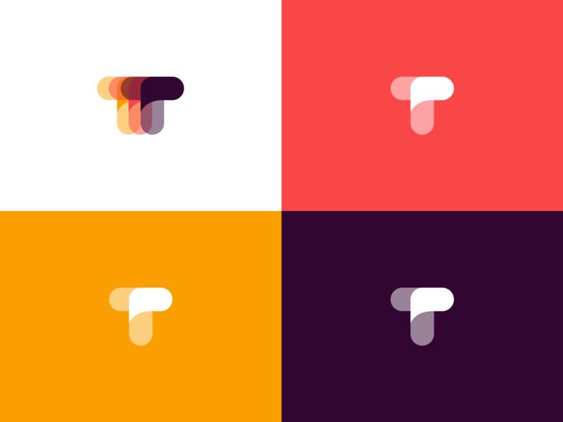 Unused Logo Concept identity branding logo
