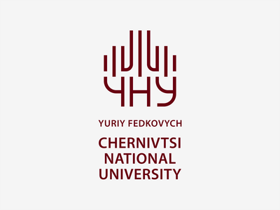 Y.Fedkovych Chernivtsi National University, Ukraine logo design unesco chnu bukovyna chernivtsi university logo