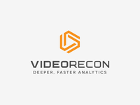 Logo for VideoRecon