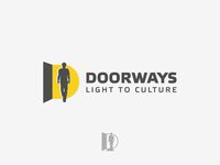 Doorways Logo