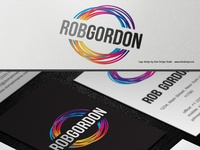 Rob Gordon Logo
