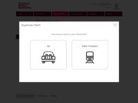 Placement Portal - Expenses Part 2
