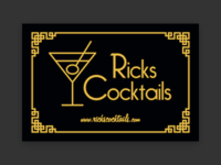 Ricks Cocktails