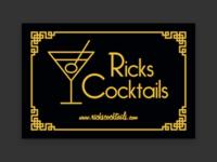 Ricks Cocktails