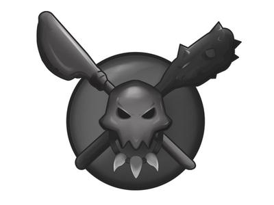 Ogre emblem