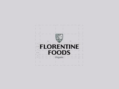 Florentine Foods Branding