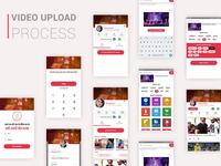 Video Upload Process