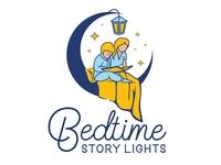 Bedtime Story Lights