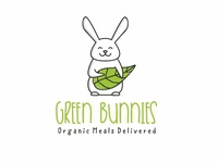 Green Bunnies   Organic Meals Delivered