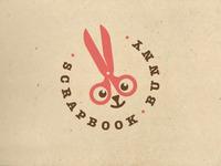 Scrapbook Bunny
