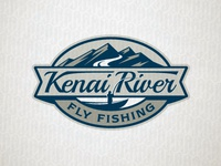 KR fly fishing