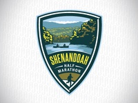 Shenandoah Marathon proposal