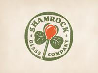 Shamrock Glass Company