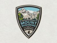 MountRushmore Half