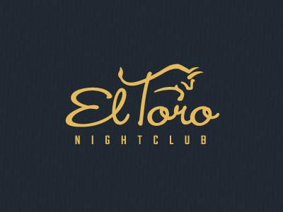 ElToro Nightclub ames jerron logo nightclub bull