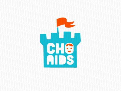 CHOAIDS ames jerron logo fun fortress child castle