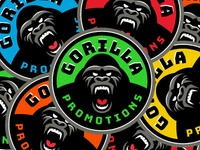 GorillaPromotions