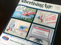 AdvertisingAge Cover