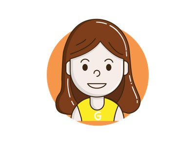 Grace Selfportrait Avatar selfportrait icons persona avatar character
