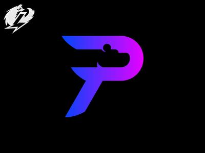 P + Bear Logo