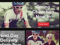 Ribble Homepage