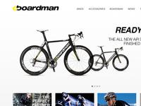 Boardman Homepage