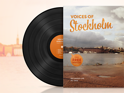 Voices of Stockholm