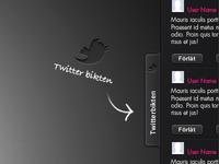 Twitterbikten