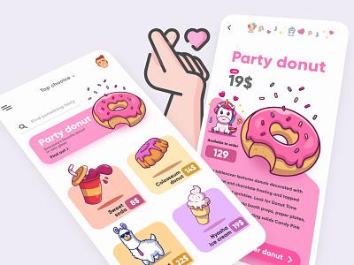 Ogeo 3d art mobile font icon food card button ux ui website animation dailyui dribbble vector design illustration web typography branding