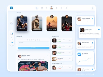 OFhy admin chat finance crypto top chart dashboard redesign interface mobile design vector 3d branding web icon app typography illustration dribbbleweeklywarmup