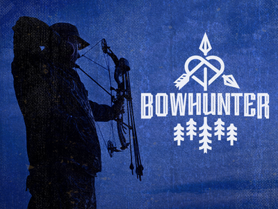 BowHunter_drib forest archery outdoorsman adventure trees mikebruner outdoors hunter bow